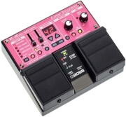 petali boss rc 30 dual track looper photo