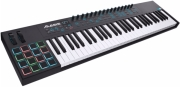 midi keyboard alesis vi61 photo