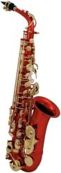 saxofono gewapure roy benson alto e flat as 202r photo