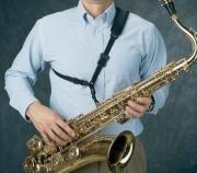 zoni neotech gia saxofono neo sling photo
