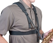zoni neotech gia saxofono sax practice harness photo