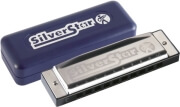 fysarmonika hohner silver star g photo