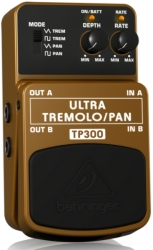 petali behringer tp300 ultra tremolo pan photo