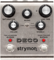 petali strymon deco tape saturation and doubletracker photo