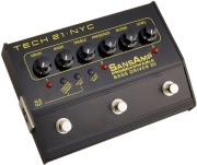 petali tech 21 preamp programmable bass driver di photo