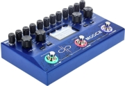 petali mooer delay ocean machine dual delay reverb and looper photo