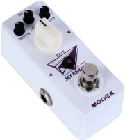 petali mooer modulation jet engine digital flanger pedal photo
