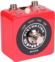petali mooer distortion spark distortion pedal photo