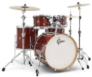 tympana gretsch set kothroi tympanon catalina maple walnut glaze photo
