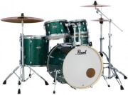 tympana pearl set decade maple dmpr925s ocean galaxy flake photo