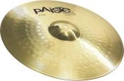 piatini paiste 101 brass 20 ride photo