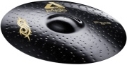 piatini paiste alpha black 20 metal ride slipknot edition photo