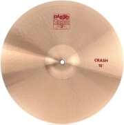 piatini paiste 2002 16 crash photo