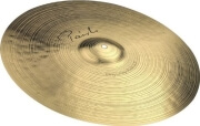 piatini paiste signature 20 dry crisp ride photo