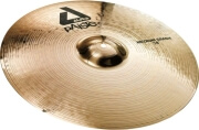 piatini paiste alpha brilliant 18 medium crash photo