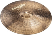 piatini paiste 900 series 18 crash photo