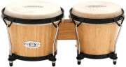 bongo toca synergy 2100n 6 and 6 3 4 matching pair natural photo