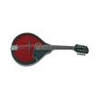 mantolino gewapure folk tenson a 1 oval black cherry photo