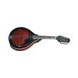 mantolino gewapure folk tenson a 1e black cherry photo