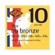 xordes akoystikis kitharas rotosound tb10 tru bronze extra light 10 50 80 20 bronze photo