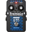 petali ebs ebs tr tremolo pedal photo