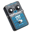 petali ebs ebs dp dphaser digital phaser pedal photo