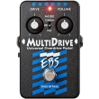 petali ebs ebs md se multidrive overdrive pedal for bass photo