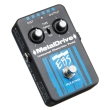 petali ebs ebs mt se metaldrive distortion pedal for bass photo