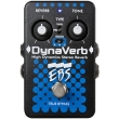 petali ebs ebs dv se dynaberb digital reverb pedal for bass photo