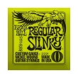 xordes ilektrikis kitharas ernie ball 2221 regular slinky photo