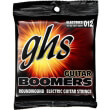 xordes ilektrikis kitharas ghs gbh guitar boomers roundwound nickel plated steel heavy 12 52 photo
