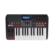 midi keyboard akai mpk225 compact keyboard controller photo