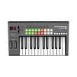 midi keyboard novation launchkey 25 mk2 photo