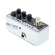 petali mooer micro amp 005 brown sound 3 preamp based on evh 5150 photo