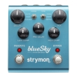 petali strymon bluesky reverberator photo