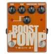 petali tech 21 compressor boost compressor for guitar and bass photo