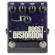 petali tech 21 distortion boost distortion metallic pedal photo
