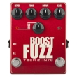 petali tech 21 fuzz boost fuzz metallic pedal photo