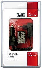 sweex nds lite 3 in 1 power bundle photo