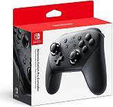 nintendo switch pro controller photo
