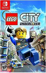 lego city undercover photo