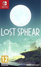 lost sphear photo