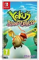 yoku s island express photo