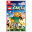 lego worlds photo
