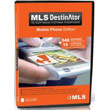 mls destinator mobile phone symbian edition photo