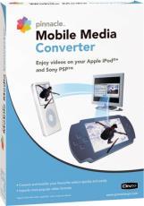 pinnacle mobile media converter photo