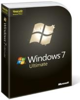microsoft windows ultimate 7 english 1pk upgrade retail photo