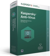 kaspersky antivirus 3 users 1 year 3 users 1 year scratch card photo
