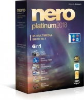 nero platinum 2018 gr photo