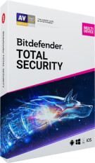 bitdefender total security multi device 10 dev 1 year photo